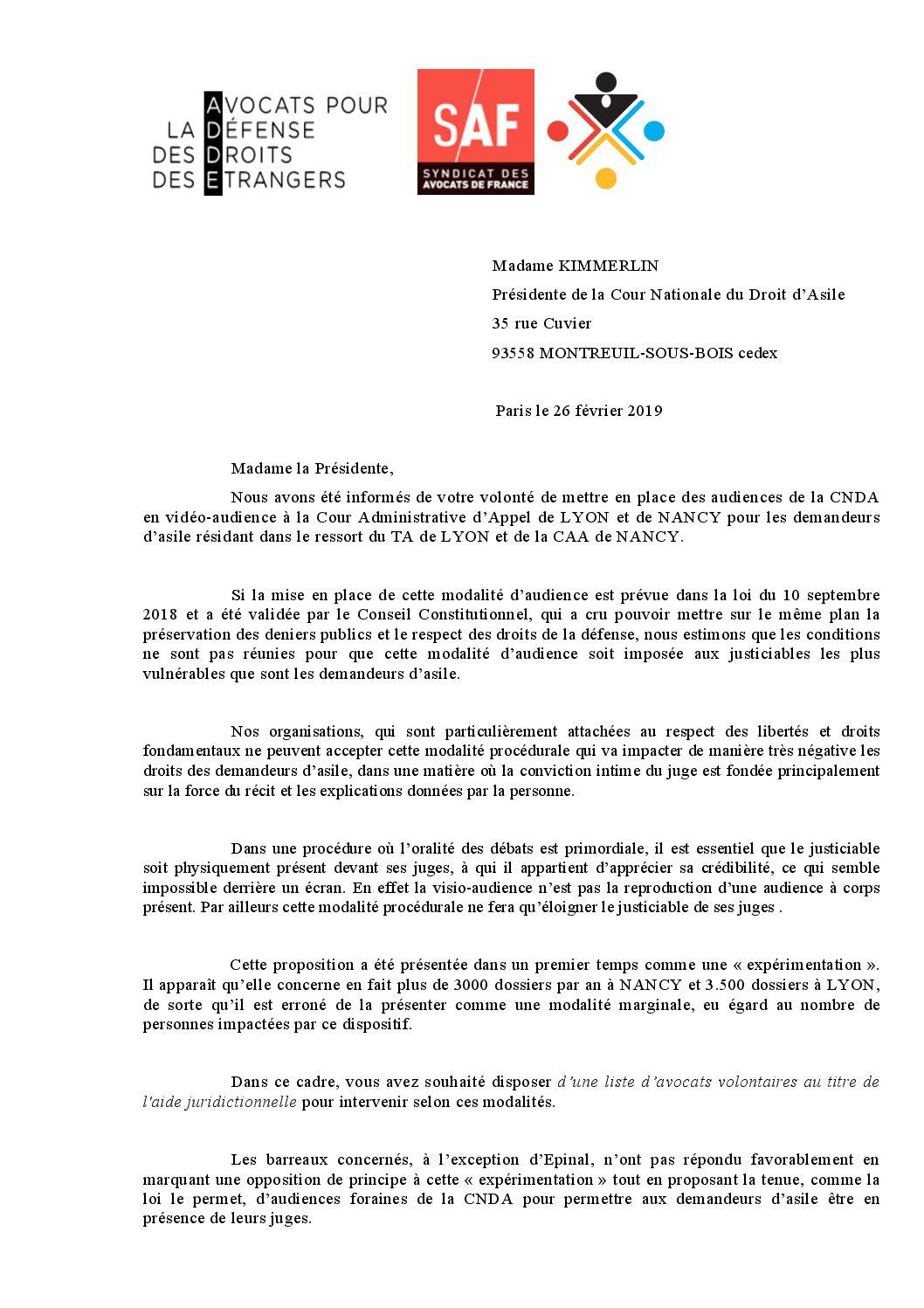 lettre administrative pdf